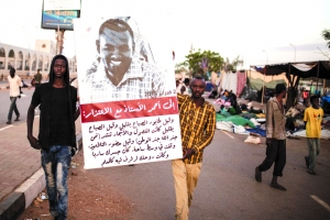 Bashir's ouster not enough to save Sudan
