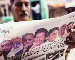 Between alarm and hope Indian elections through pak lens
