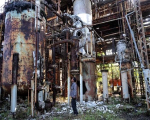 Bhopal gas tragedy among world's