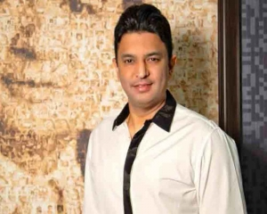 Bhushan Kumar receives Guinness World Records certificate