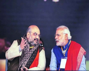 BJP needs strong alliances  to fight robust Opposition