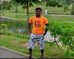 Body of Indian worker killed in Singapore crane collapse being flown  back