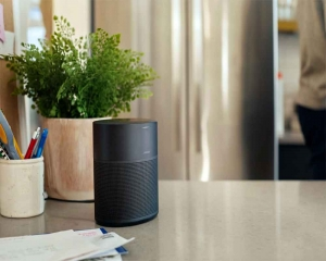 Bose adds Google Assistant to its smart speakers