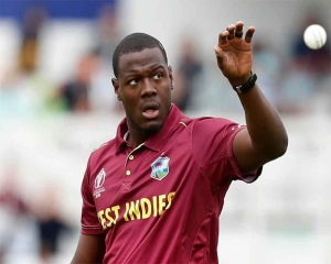 Brathwaite working on fitness and reprogramming his thoughts to regain batting form