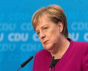 Brexit talks progressing but 'still not at goal': Merkel