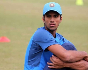 Calm and composed spinners play a big role in T20s: Sundar
