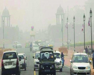 Can Delhi GRAPple with pollution?