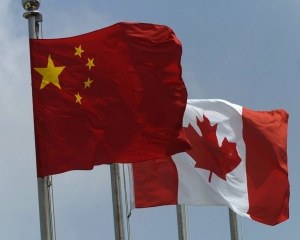Canada reviews China travel advisory after national's death sentence