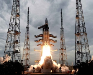Chandrayaan-2 moving in right direction: ISRO