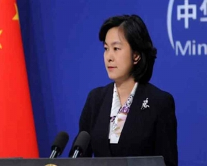 China asks India, Pak to avoid actions that exacerbate tensions; Opposes India's move on Ladakh