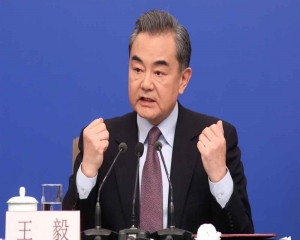China gears up for next summit with India despite India's planned boycott of BRF: Chinese FM