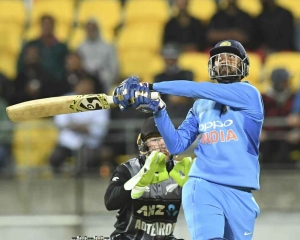Conceding runs in middle overs became crucial: Krunal Pandya