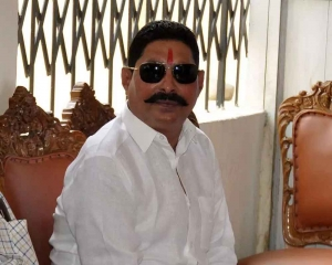 Controversial MLA Anant Singh to be produced in Barh court