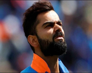 Couldn't have dreamt the blessing God showered on me: Kohli on 11 years in Int'l ckt
