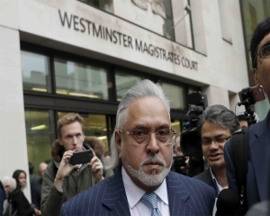 Court orders attachment of Mallya's properties