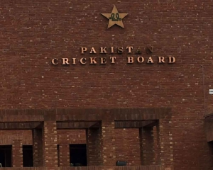Covering of Imran pictures in India regrettable: PCB