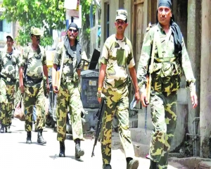 CRPF personnel to take heart from pills order