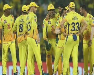 CSK win toss, elect to bowl first against DC