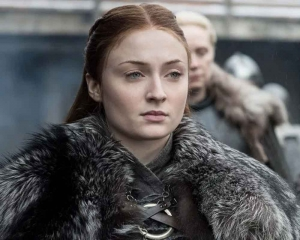 David Benioff says Sansa Stark has evolved a lot since 'GOT' S1