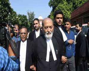 Decision on Ayodhya verdict review at AIMPLB meet on Nov 17: advocate Jilani