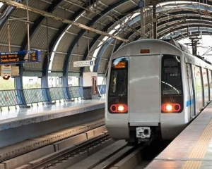 Delhi Metro trains to now run on solar power too: DMRC
