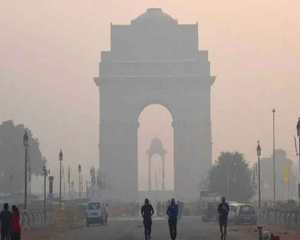 Delhi's air quality in severe zone, may enter emergency category