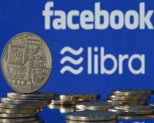 Despite defections, Facebook officially launches Libra