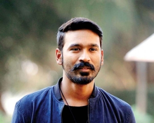 Dhanush croons raw, soothing number for 'Asuran'