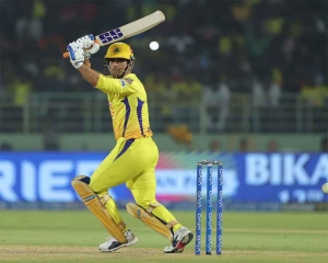 Dhoni credits bowlers for easy win over DC in Qualifier 2