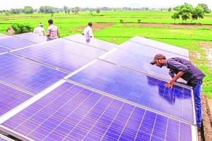 Dim prospect for India's solar energy story