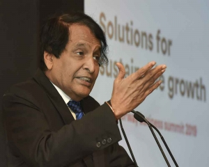District-focused approach to boost GDP growth faster: Prabhu