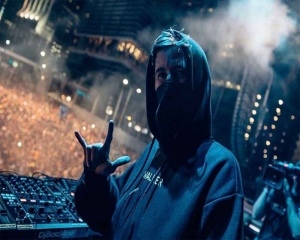 DJ Alan Walker set for 3-city India tour in December