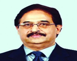 Dr Ashutosh Karnatak appointed as new chairman of GAIL Gas Limited