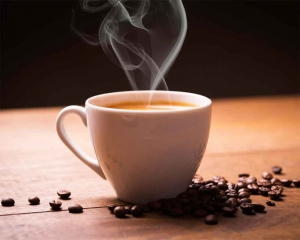 Drinking coffee does improve bowel movement