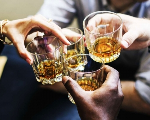 Drinking during teens up alcohol abuse risk in later life