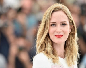 Emily Blunt in talks to lead 'Not Fade Away'