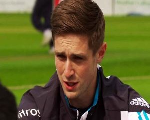 England star Woakes glad World Cup picks not his problem