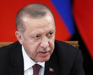 Erdogan says won't go back on S-400 deal with Russia