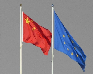 EU firms 'caught in crossfire' of US-China trade war