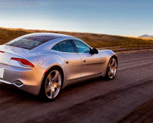 Fisker relaunches Tesla rivalry with USD 40k electric car