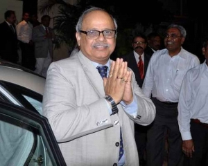 Former SC judge Justice Pinaki Chandra Ghose appointed India's first Lokpal