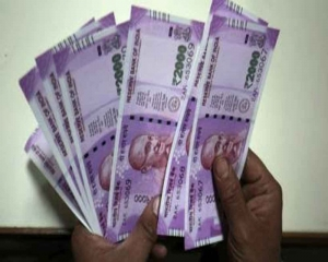 FPIs infuse Rs 19,203 cr into Indian capital markets in Nov so far