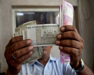 FPIs withdraw Rs 4,193 cr from capital markets in Sept so far