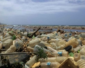 G20 set to agree on marine plastic pollution deal