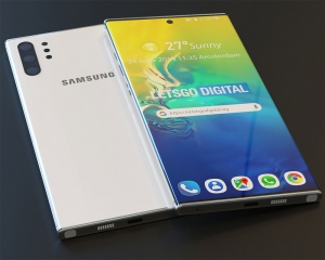 Galaxy Note may not feature Snapdragon 855 Plus chip