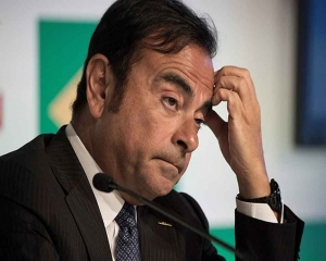 Ghosn hit with fresh charge in Japan