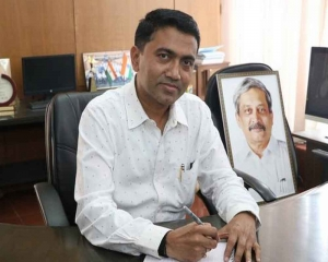 Goa's BJP-led coalition government faces floor test