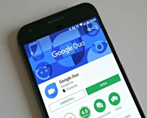 Google Duo now has data saving, group calls for Android
