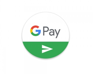 Google Pay listed as payment option on eBay