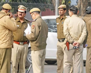Got over 4,000 calls of quarrels on Holi: Delhi Police